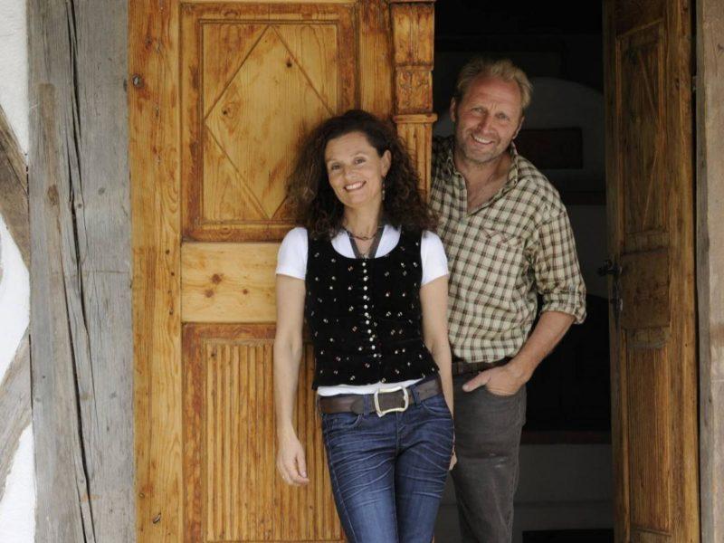 Gerhild & Heinz Hartweger