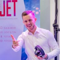 JET Events DJ Sebastian