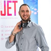 JET Events DJ Andy